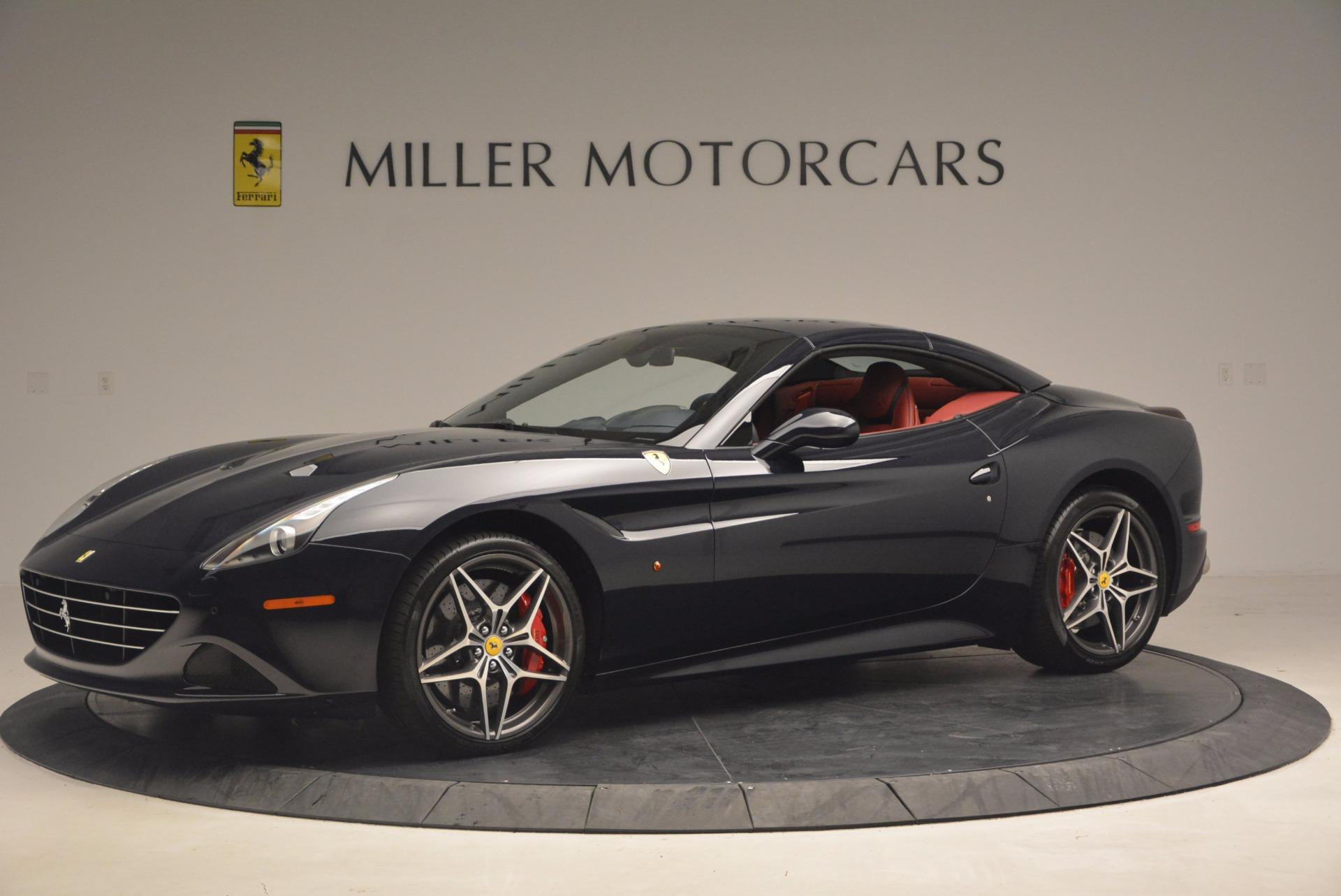 Used 2017 Ferrari California T  For Sale In Greenwich, CT. Alfa Romeo of Greenwich, F1778B 1330_p14