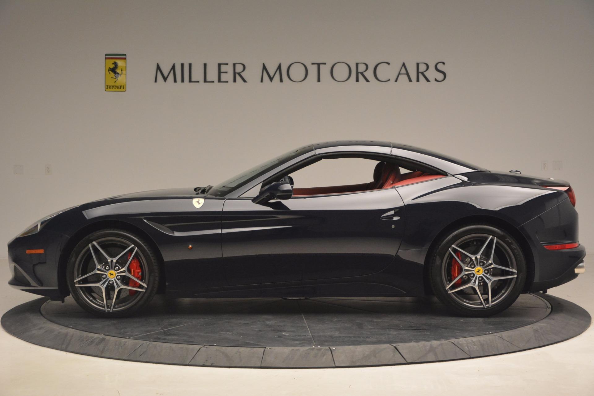 Used 2017 Ferrari California T  For Sale In Greenwich, CT. Alfa Romeo of Greenwich, F1778B 1330_p15