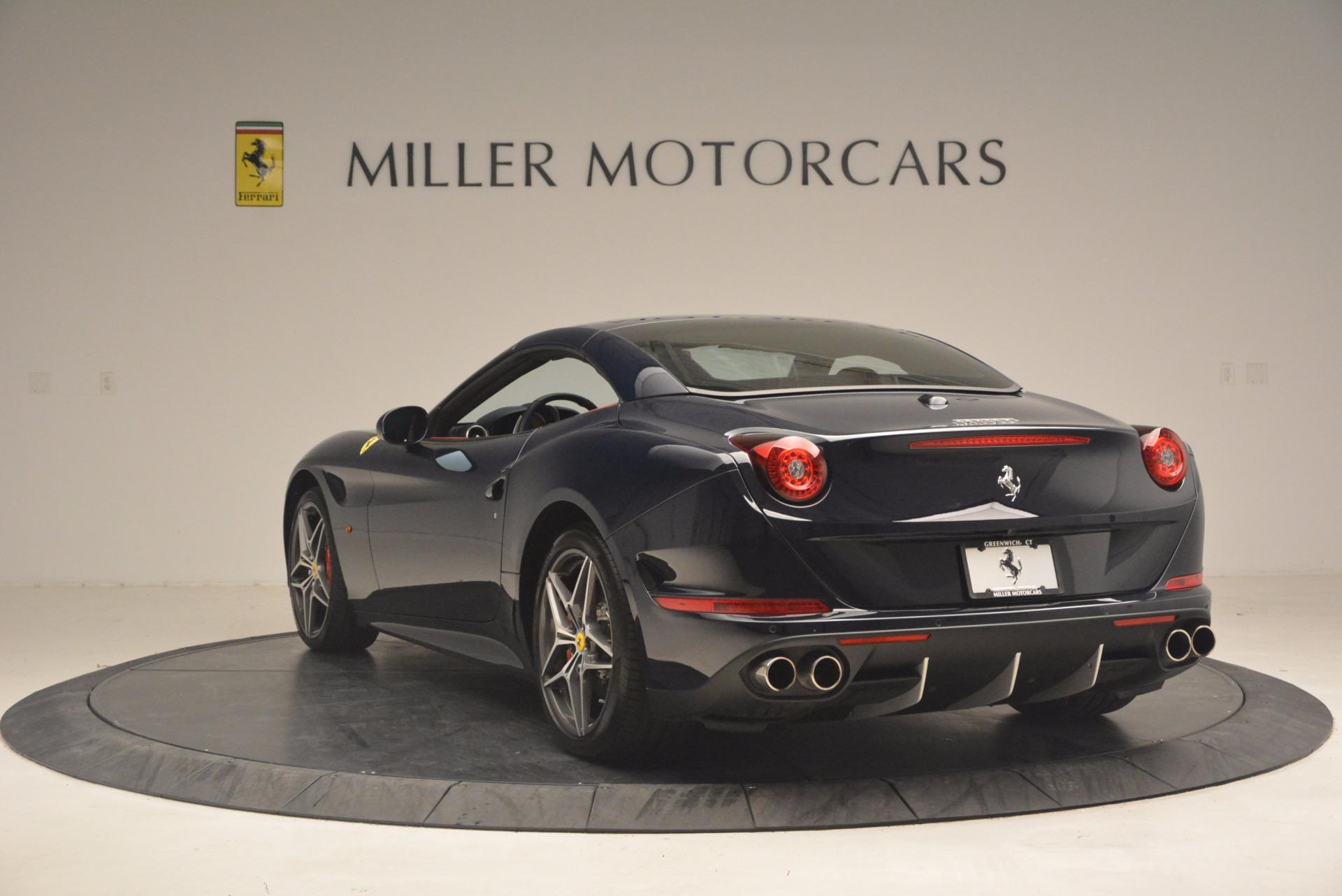 Used 2017 Ferrari California T  For Sale In Greenwich, CT. Alfa Romeo of Greenwich, F1778B 1330_p17