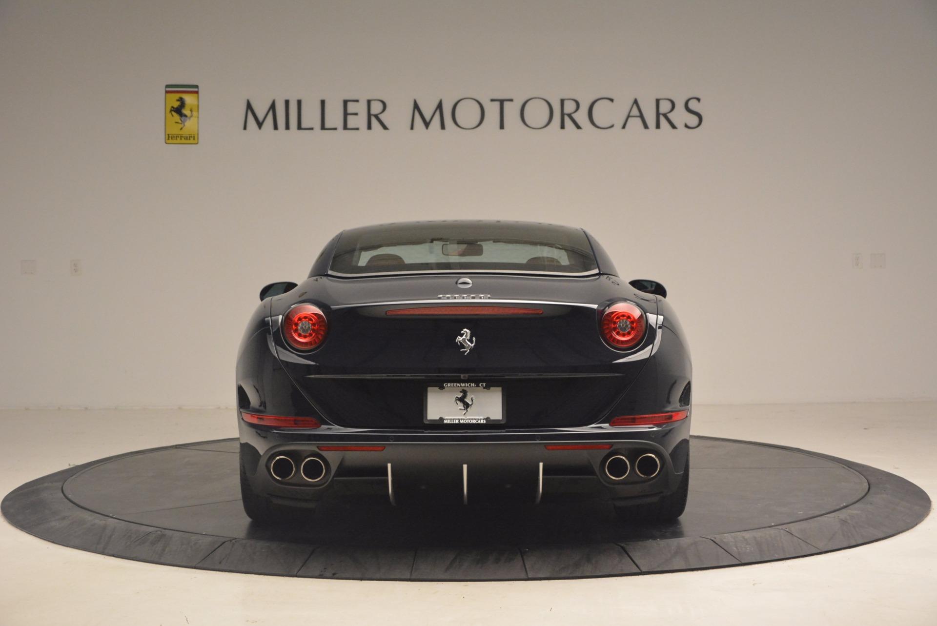 Used 2017 Ferrari California T  For Sale In Greenwich, CT. Alfa Romeo of Greenwich, F1778B 1330_p18