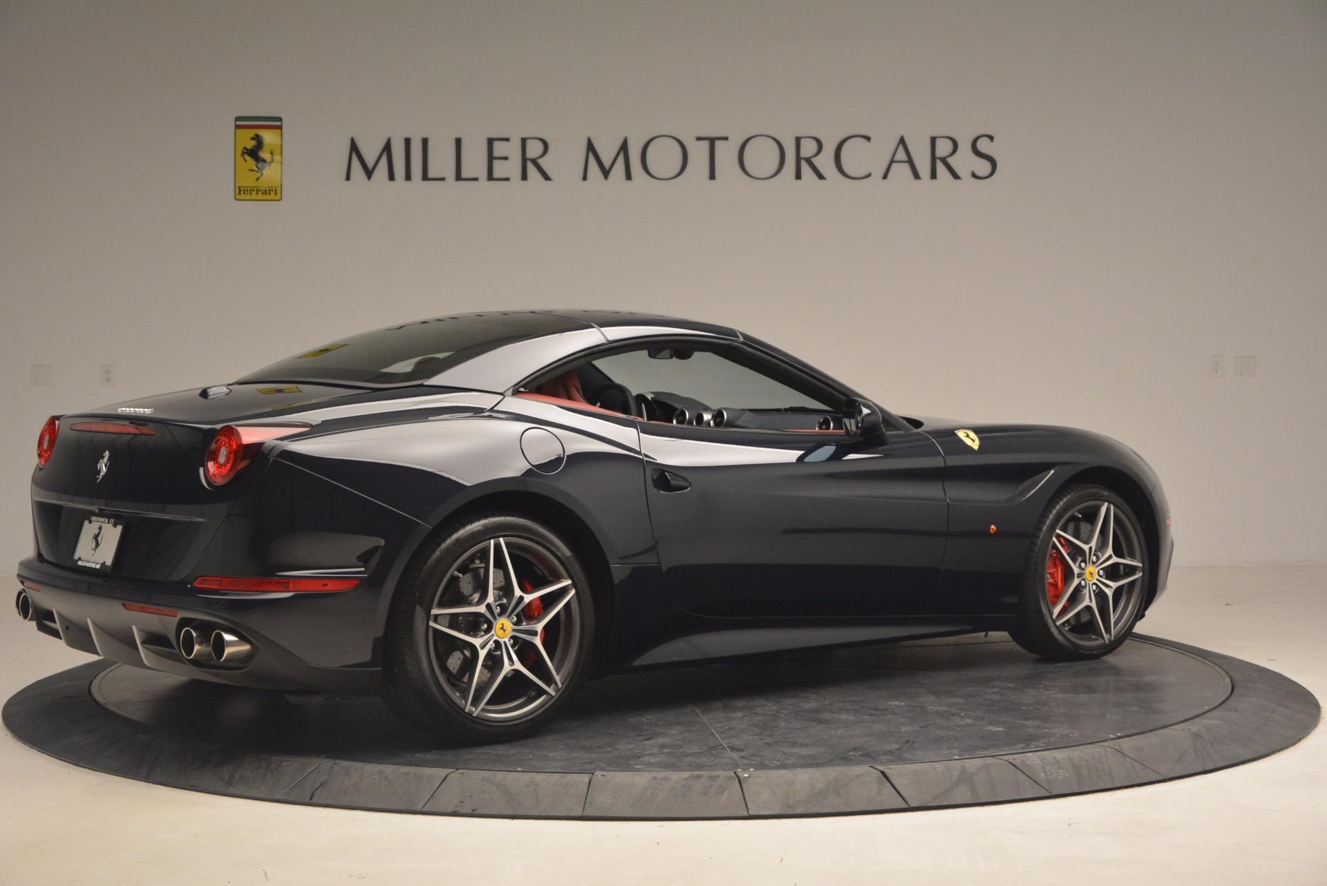 Used 2017 Ferrari California T  For Sale In Greenwich, CT. Alfa Romeo of Greenwich, F1778B 1330_p20