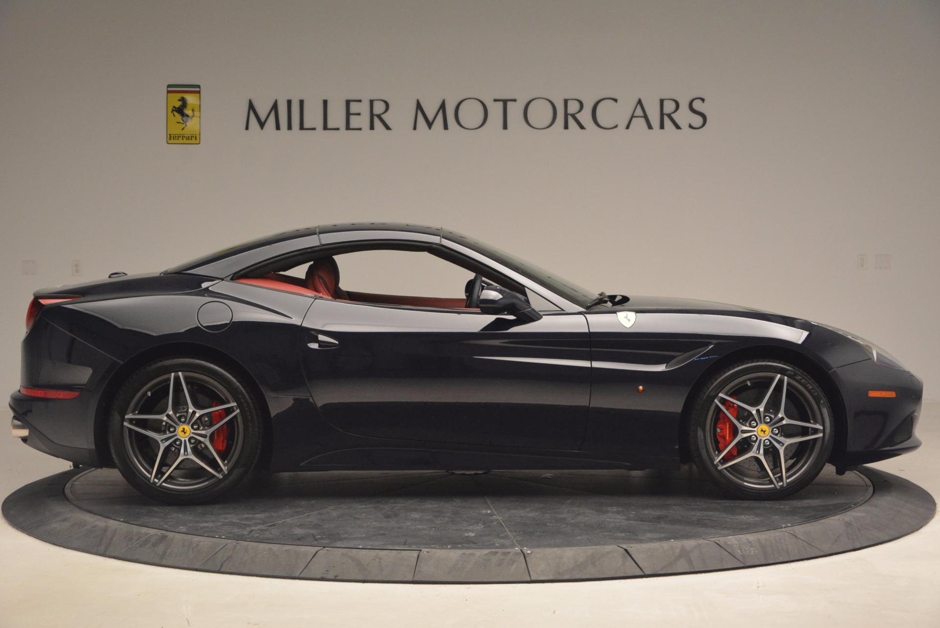 Used 2017 Ferrari California T  For Sale In Greenwich, CT. Alfa Romeo of Greenwich, F1778B 1330_p21
