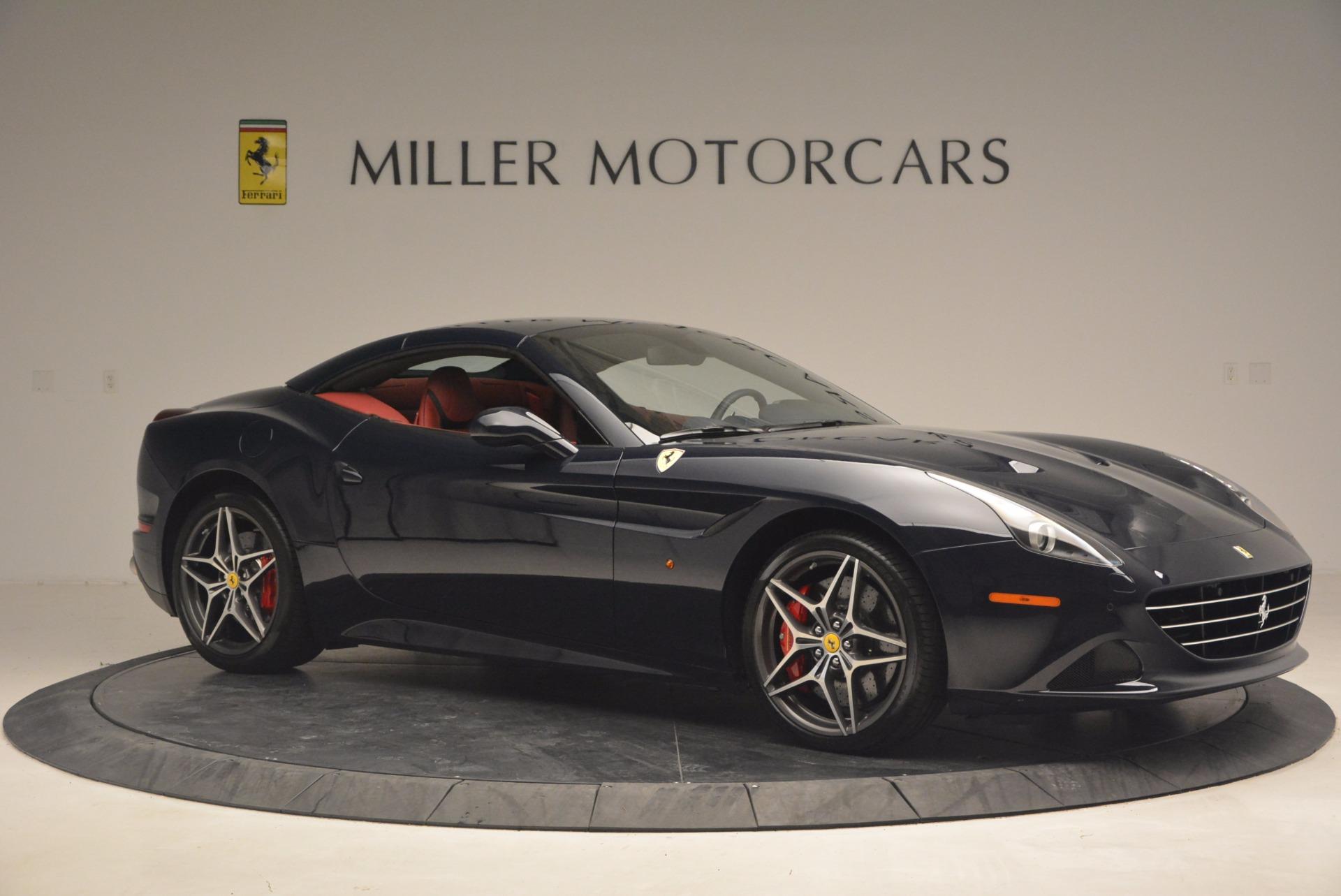 Used 2017 Ferrari California T  For Sale In Greenwich, CT. Alfa Romeo of Greenwich, F1778B 1330_p22
