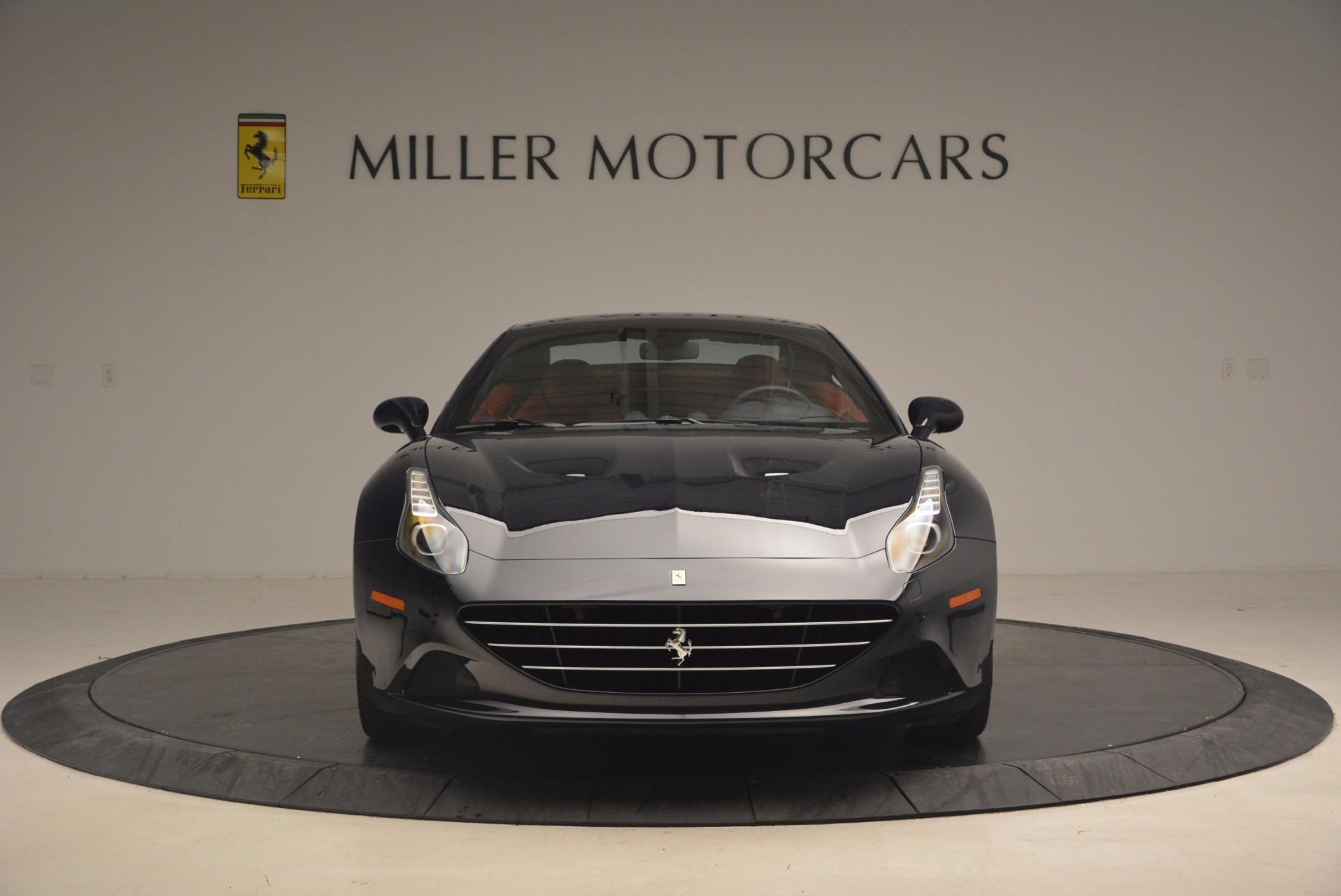 Used 2017 Ferrari California T  For Sale In Greenwich, CT. Alfa Romeo of Greenwich, F1778B 1330_p24