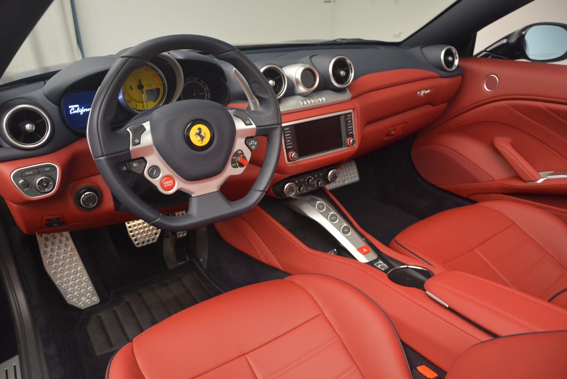 Used 2017 Ferrari California T  For Sale In Greenwich, CT. Alfa Romeo of Greenwich, F1778B 1330_p25