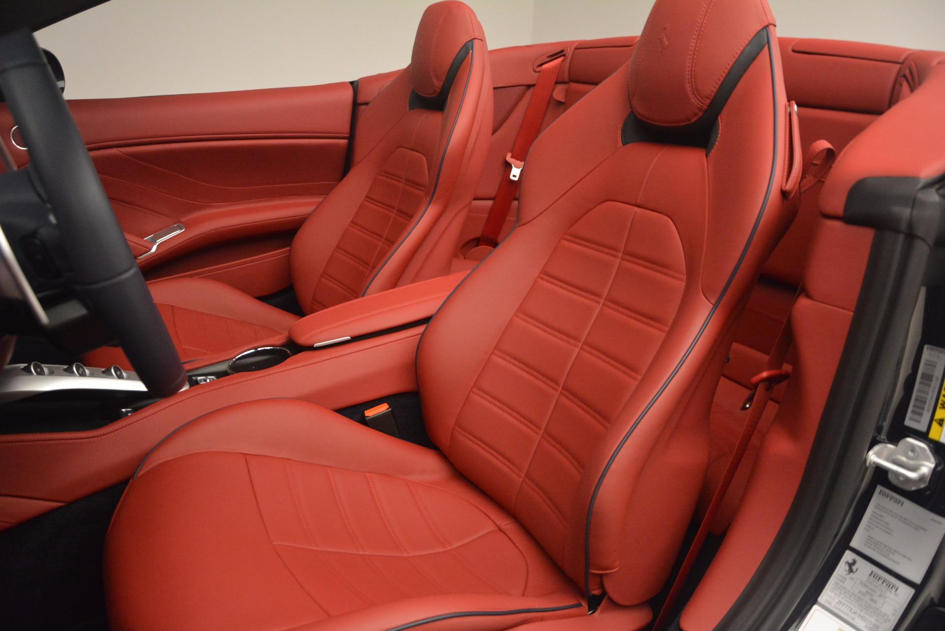 Used 2017 Ferrari California T  For Sale In Greenwich, CT. Alfa Romeo of Greenwich, F1778B 1330_p27