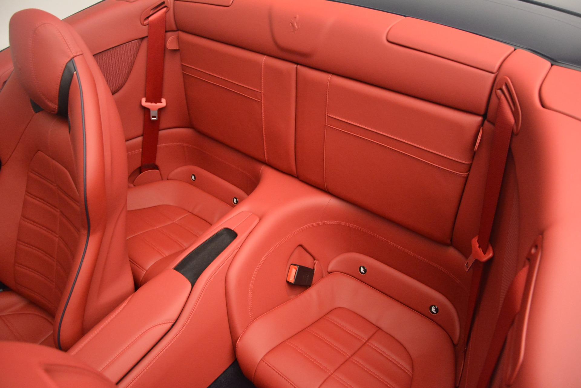 Used 2017 Ferrari California T  For Sale In Greenwich, CT. Alfa Romeo of Greenwich, F1778B 1330_p29