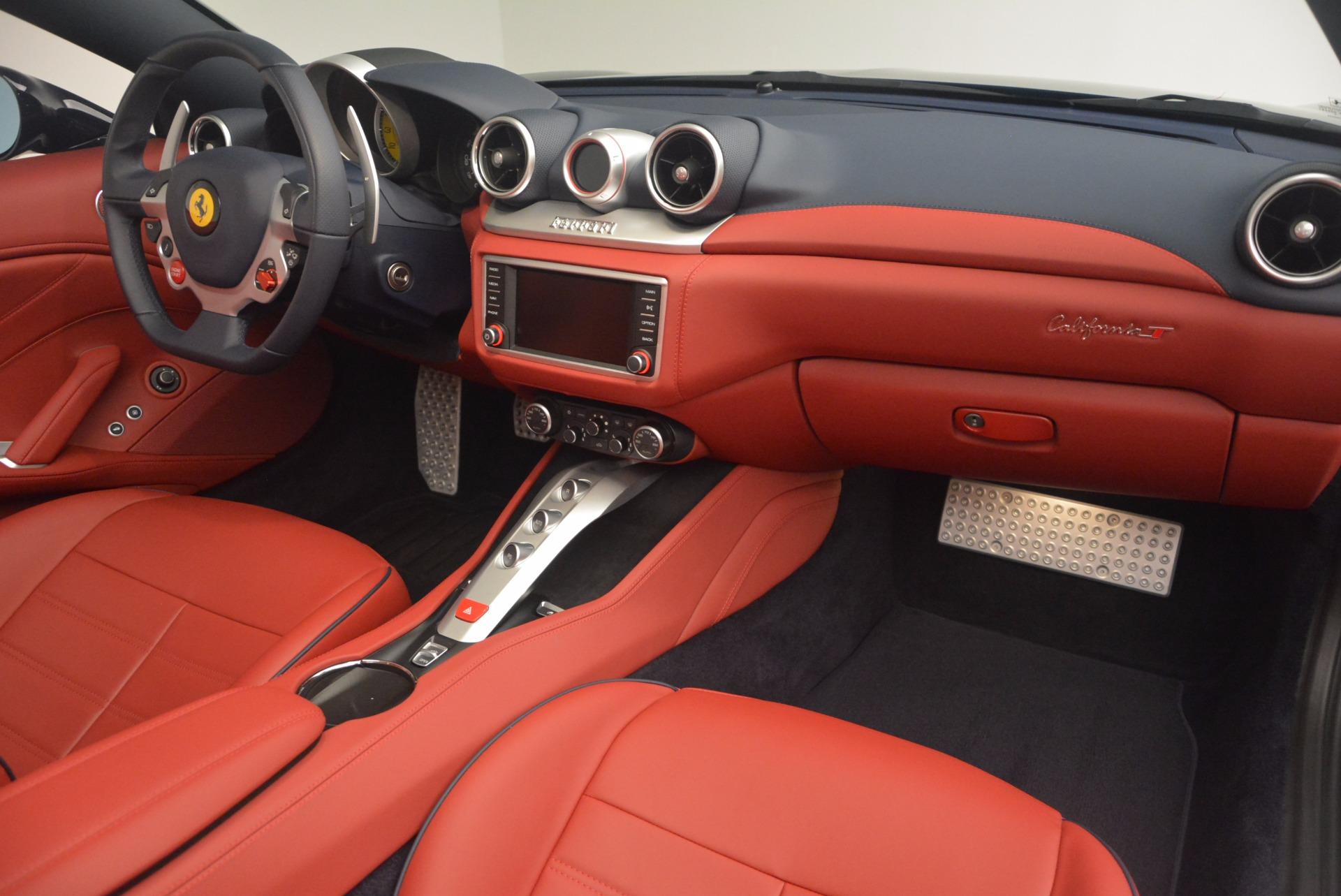 Used 2017 Ferrari California T  For Sale In Greenwich, CT. Alfa Romeo of Greenwich, F1778B 1330_p30