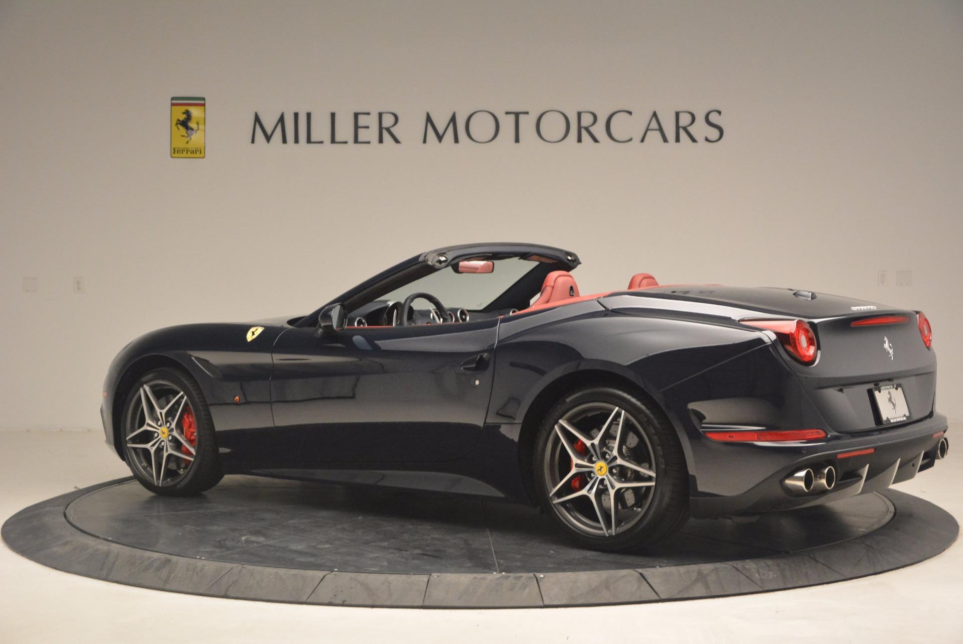 Used 2017 Ferrari California T  For Sale In Greenwich, CT. Alfa Romeo of Greenwich, F1778B 1330_p4