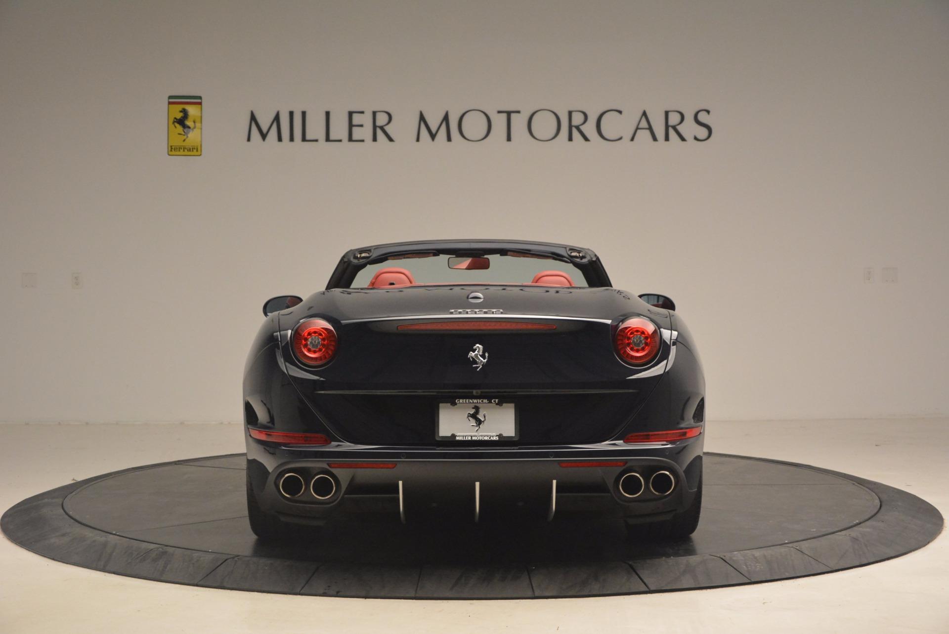 Used 2017 Ferrari California T  For Sale In Greenwich, CT. Alfa Romeo of Greenwich, F1778B 1330_p6