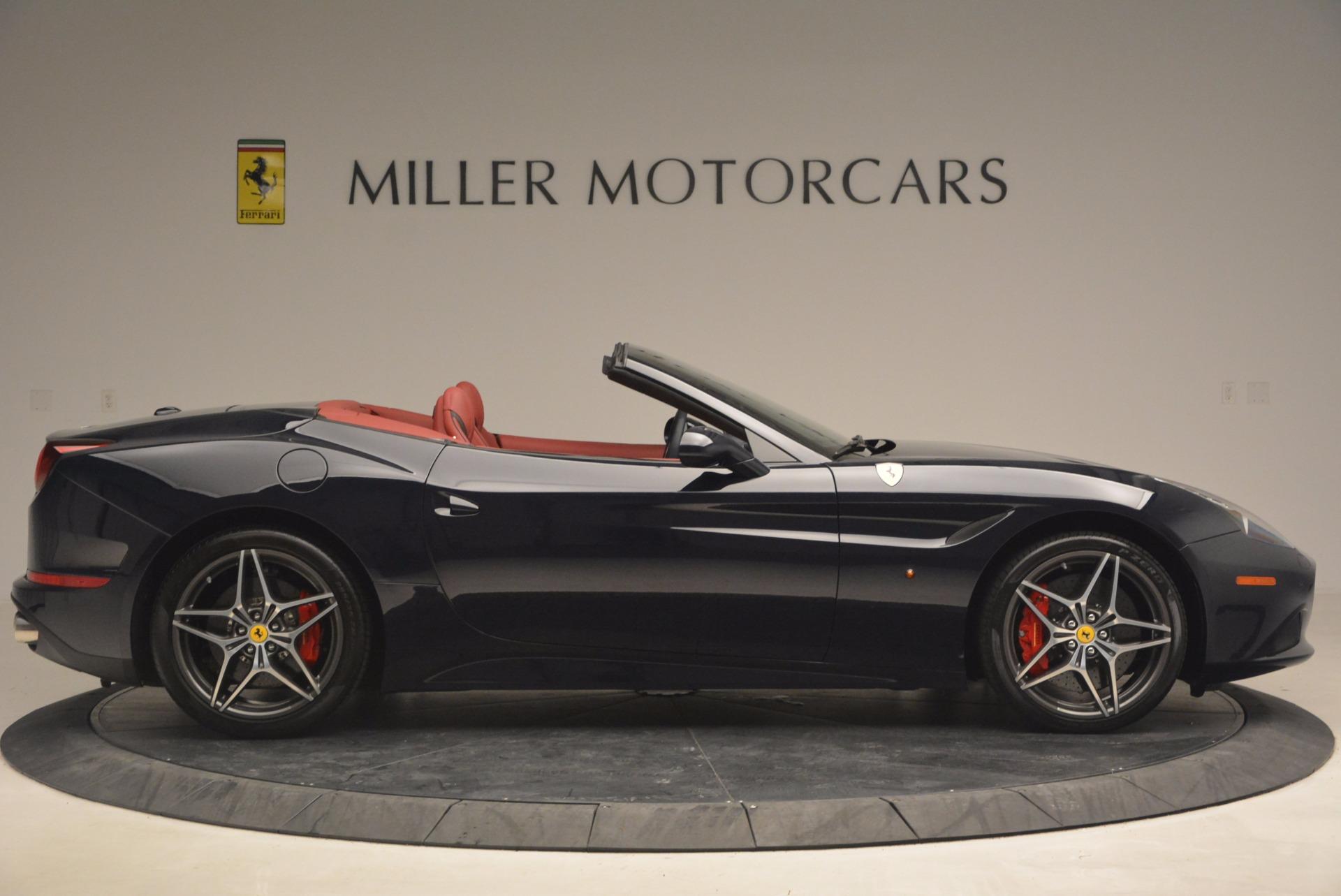 Used 2017 Ferrari California T  For Sale In Greenwich, CT. Alfa Romeo of Greenwich, F1778B 1330_p9