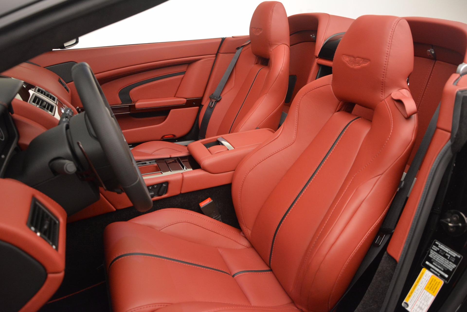 Used 2015 Aston Martin V12 Vantage S Roadster For Sale In Greenwich, CT. Alfa Romeo of Greenwich, 7227 1335_p22