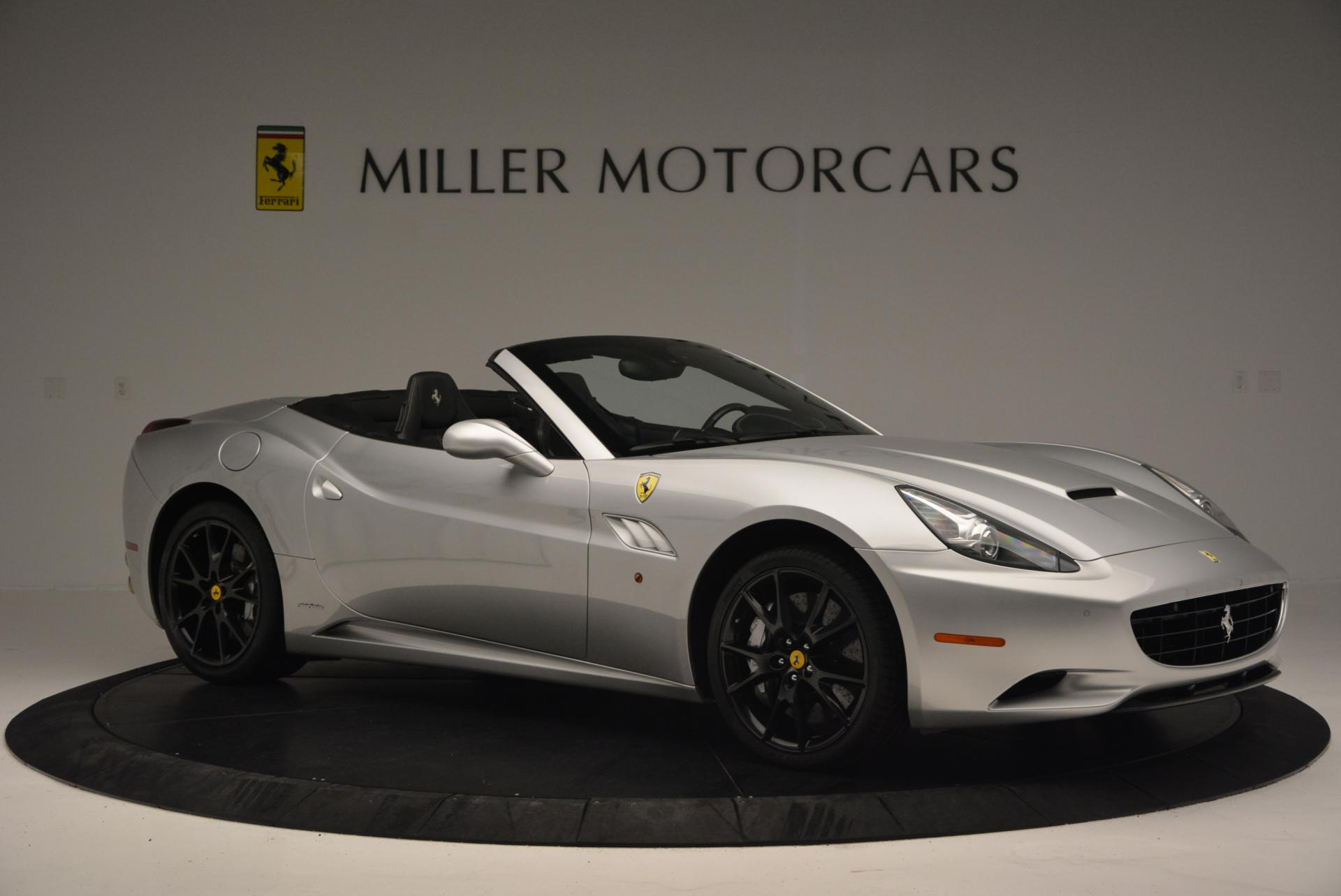 Used 2012 Ferrari California  For Sale In Greenwich, CT. Alfa Romeo of Greenwich, 4318 134_p10