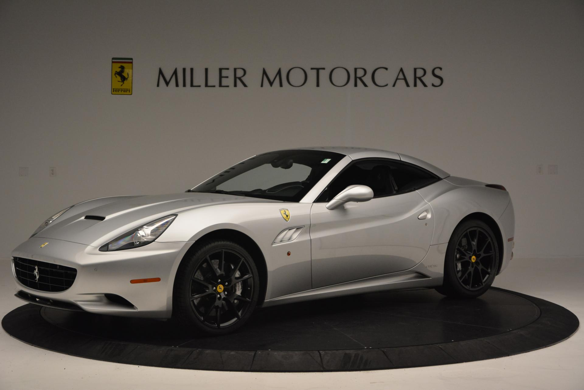 Used 2012 Ferrari California  For Sale In Greenwich, CT. Alfa Romeo of Greenwich, 4318 134_p14
