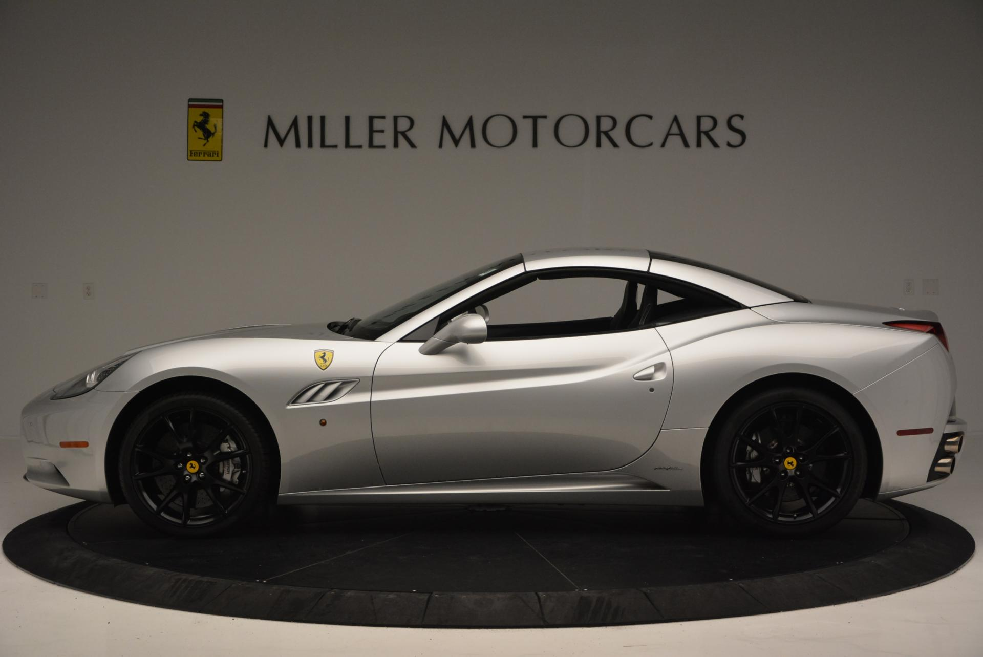 Used 2012 Ferrari California  For Sale In Greenwich, CT. Alfa Romeo of Greenwich, 4318 134_p15