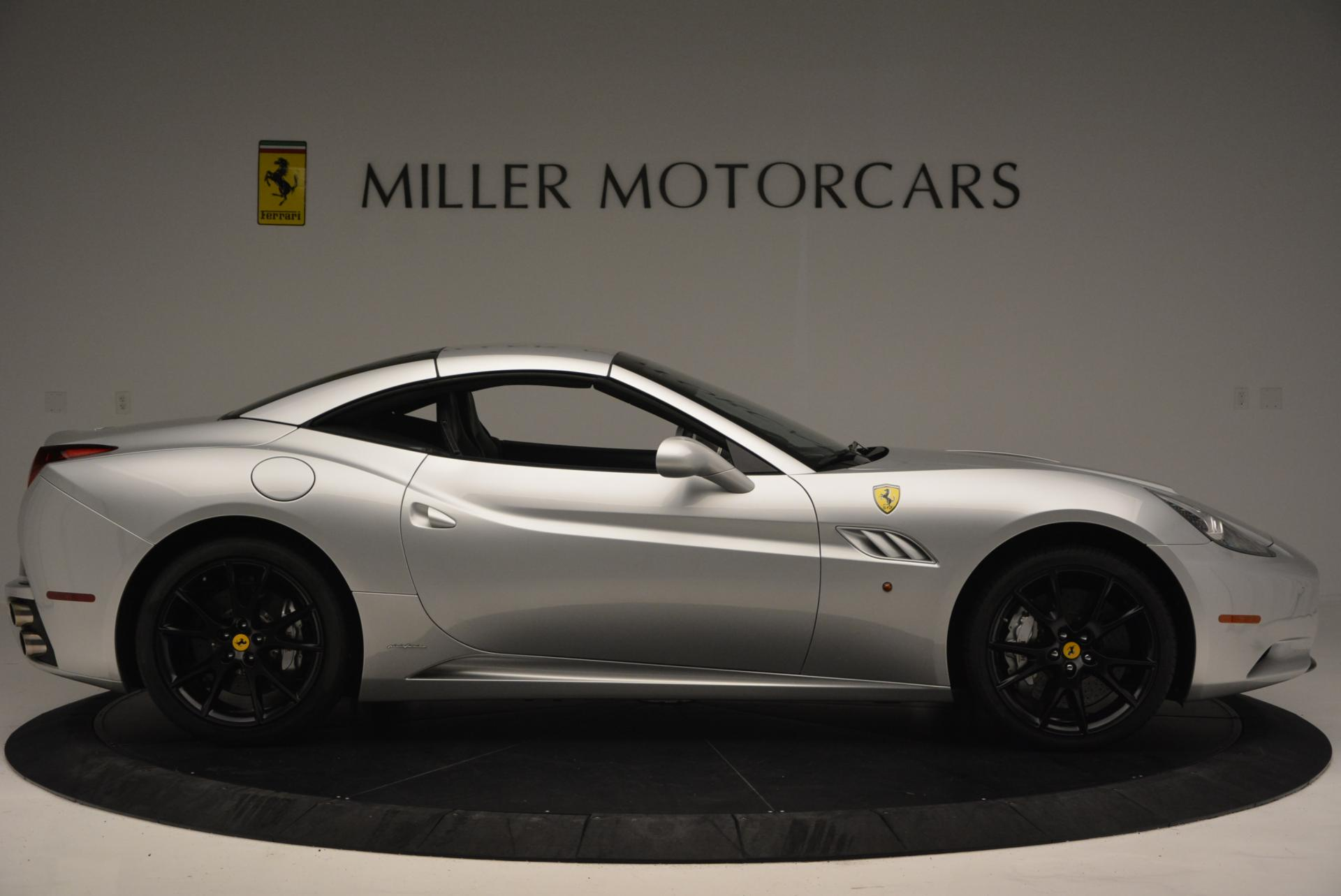 Used 2012 Ferrari California  For Sale In Greenwich, CT. Alfa Romeo of Greenwich, 4318 134_p21