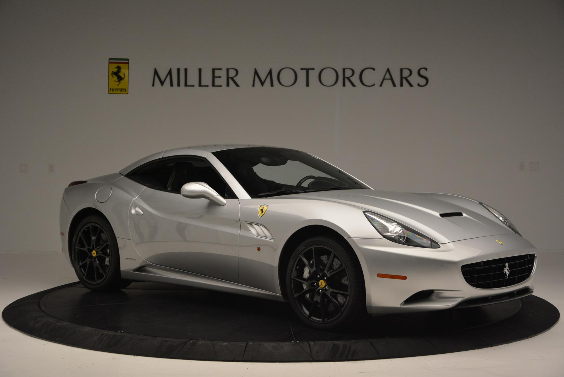 Used 2012 Ferrari California  For Sale In Greenwich, CT. Alfa Romeo of Greenwich, 4318 134_p22