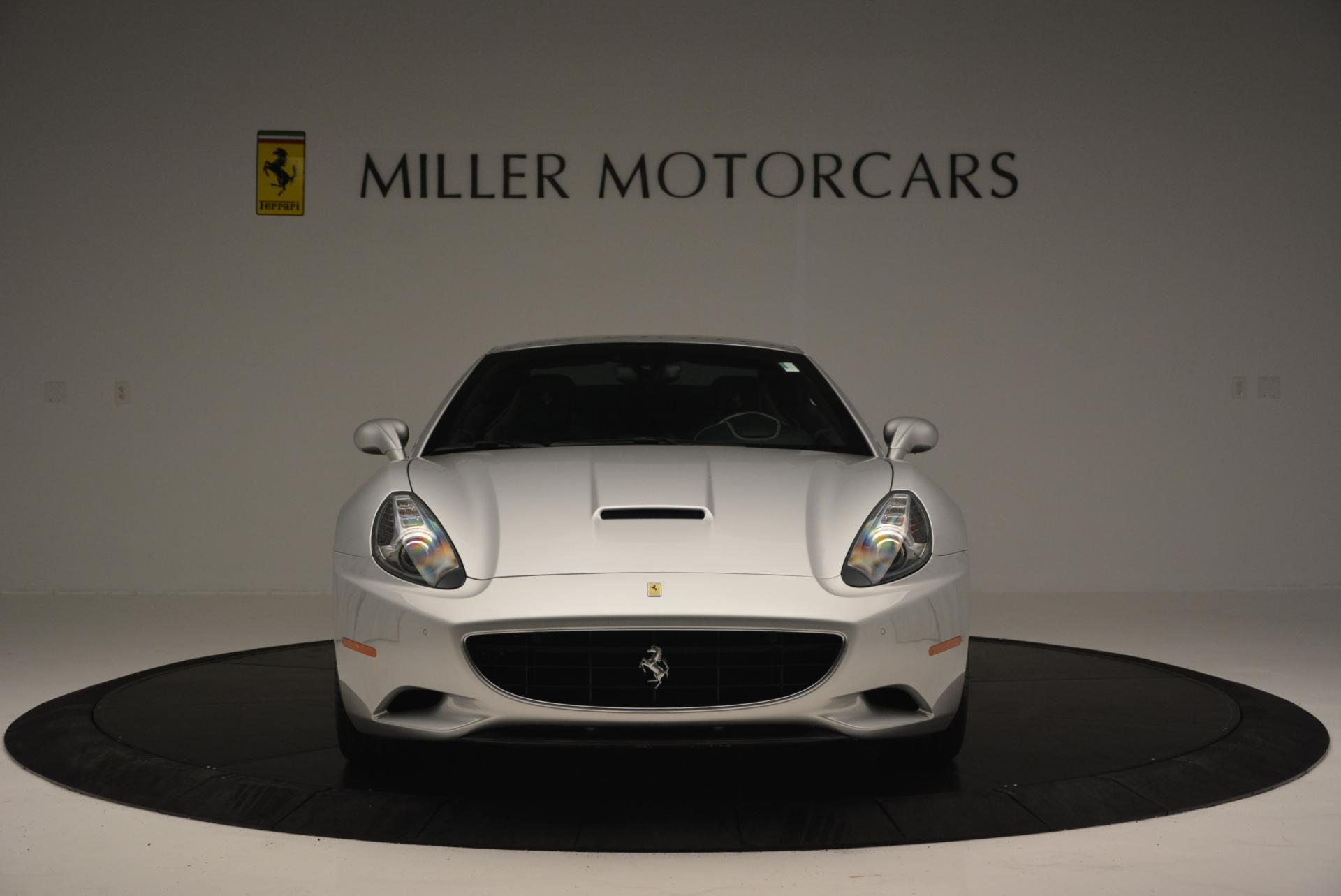 Used 2012 Ferrari California  For Sale In Greenwich, CT. Alfa Romeo of Greenwich, 4318 134_p24