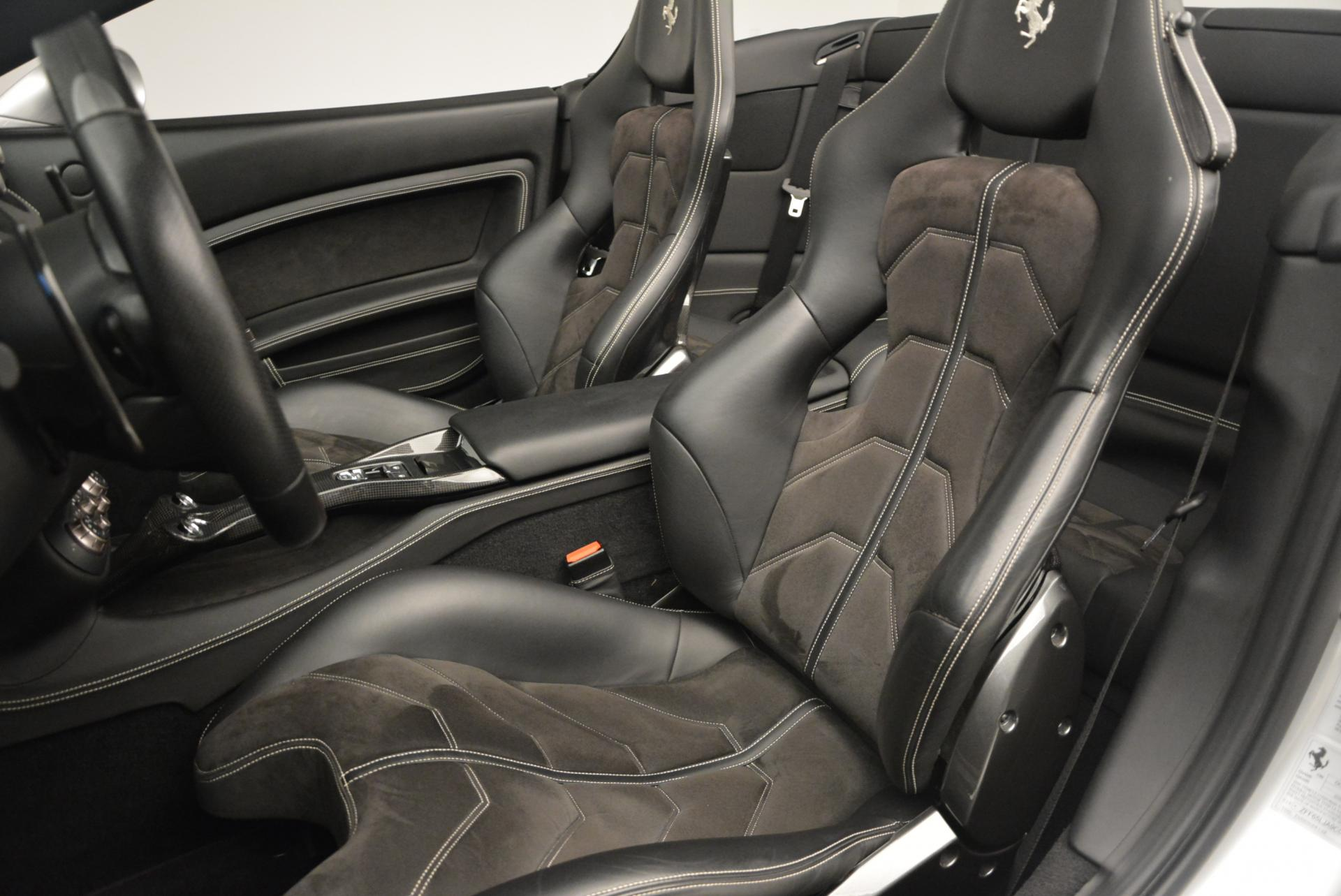 Used 2012 Ferrari California  For Sale In Greenwich, CT. Alfa Romeo of Greenwich, 4318 134_p27