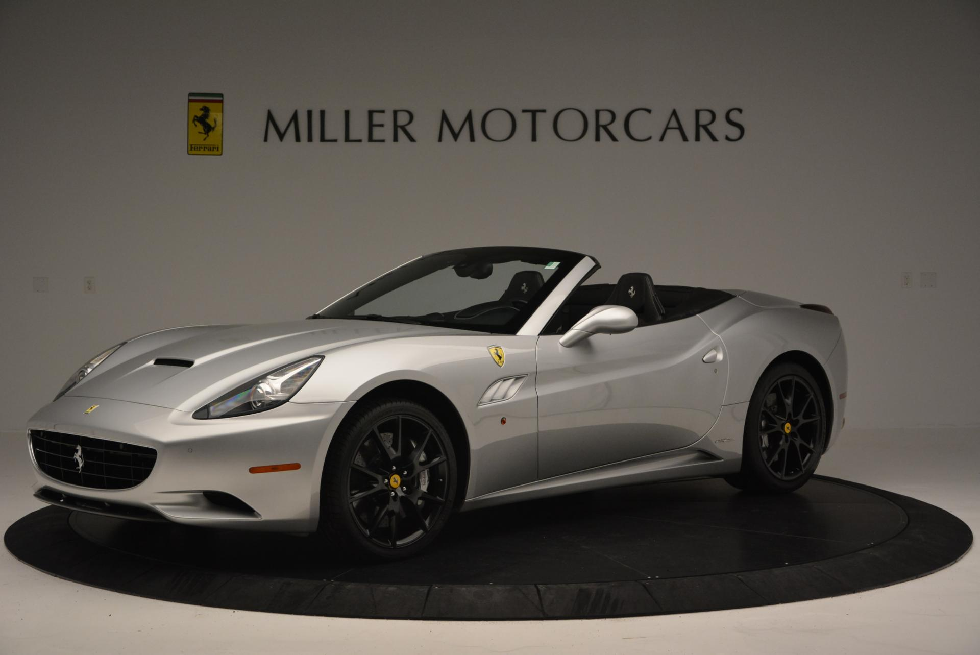 Used 2012 Ferrari California  For Sale In Greenwich, CT. Alfa Romeo of Greenwich, 4318 134_p2