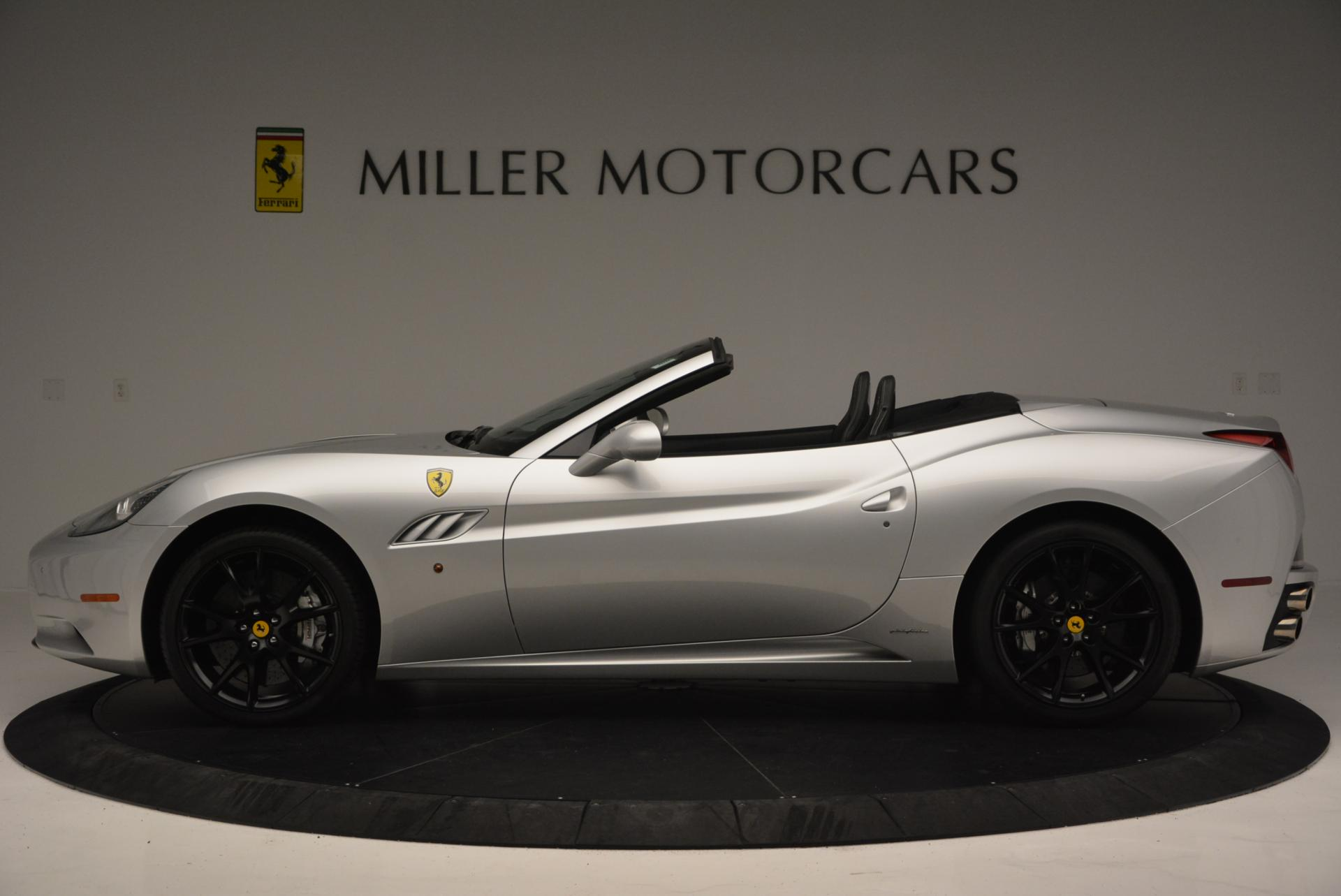 Used 2012 Ferrari California  For Sale In Greenwich, CT. Alfa Romeo of Greenwich, 4318 134_p3