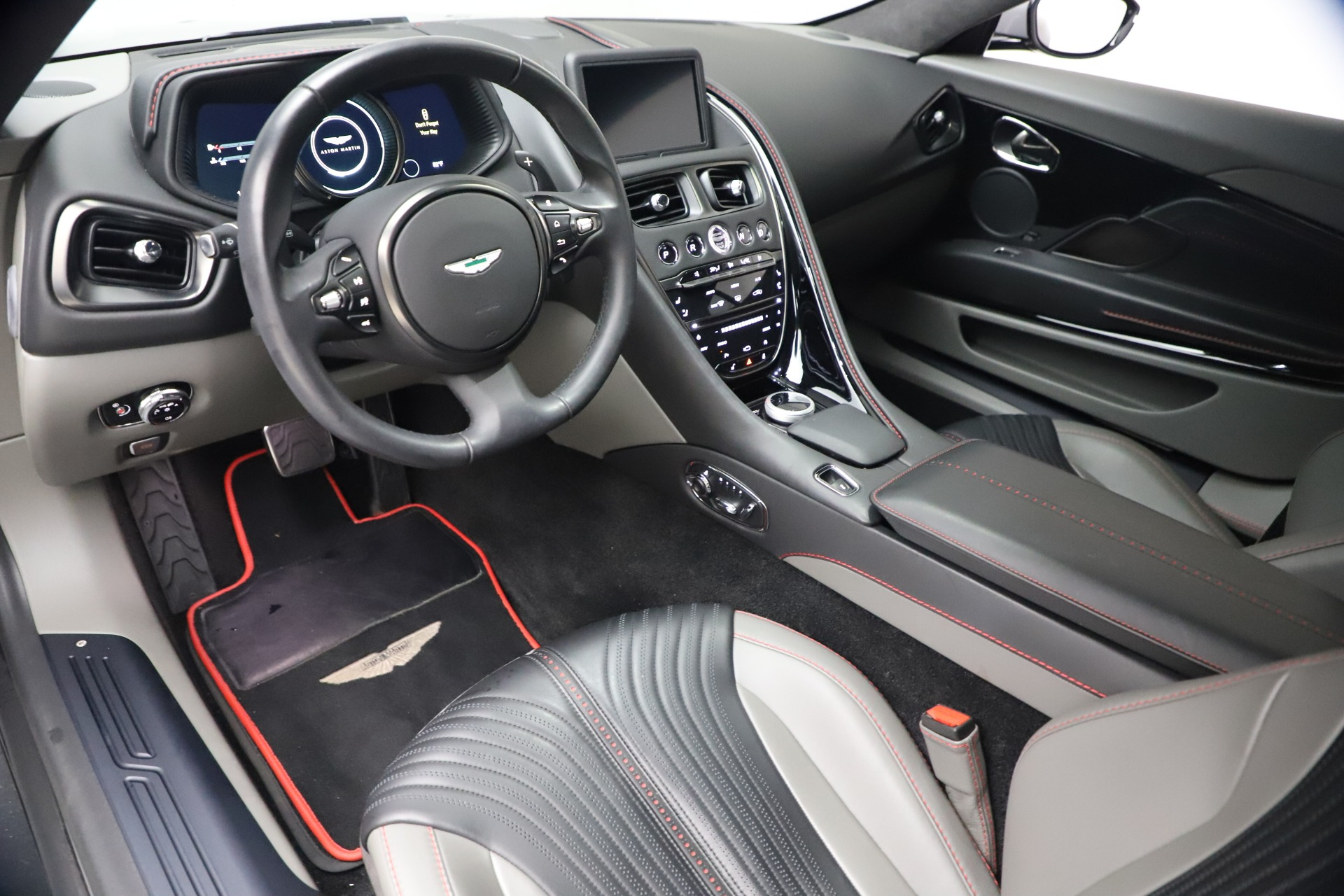 New 2017 Aston Martin DB11  For Sale In Greenwich, CT. Alfa Romeo of Greenwich, A1235 1340_p13