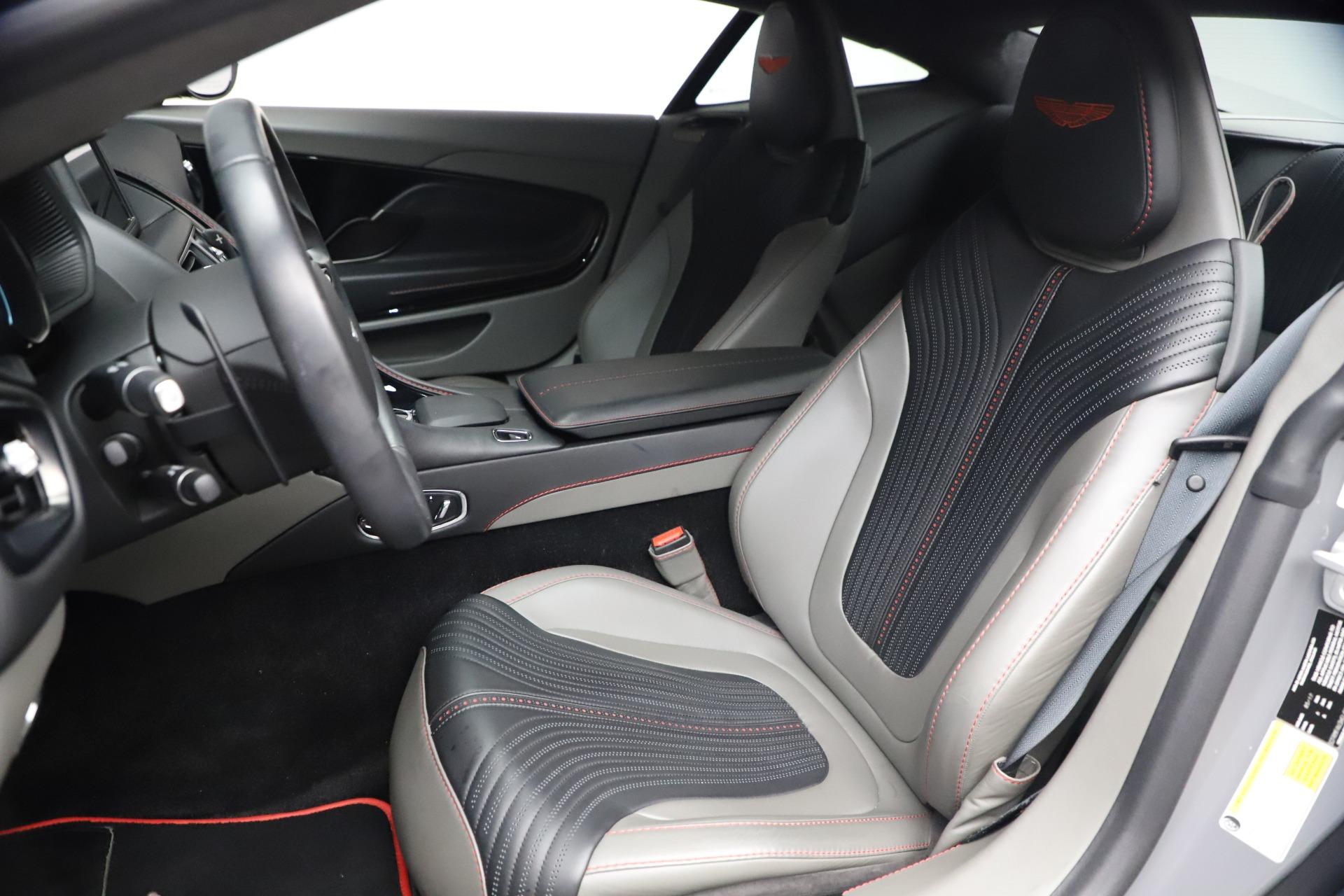 New 2017 Aston Martin DB11  For Sale In Greenwich, CT. Alfa Romeo of Greenwich, A1235 1340_p15