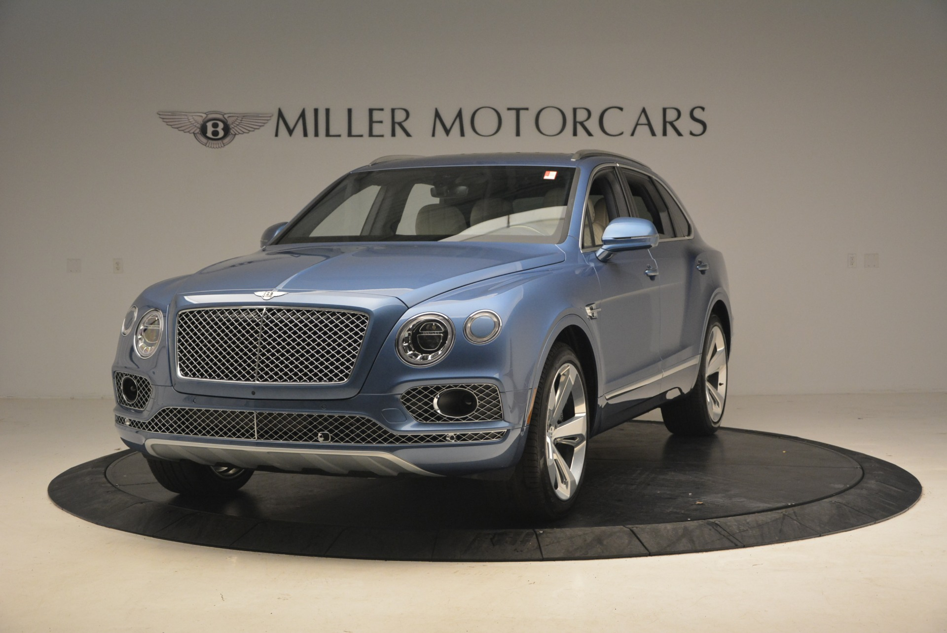 New 2018 Bentley Bentayga  For Sale In Greenwich, CT. Alfa Romeo of Greenwich, B1271