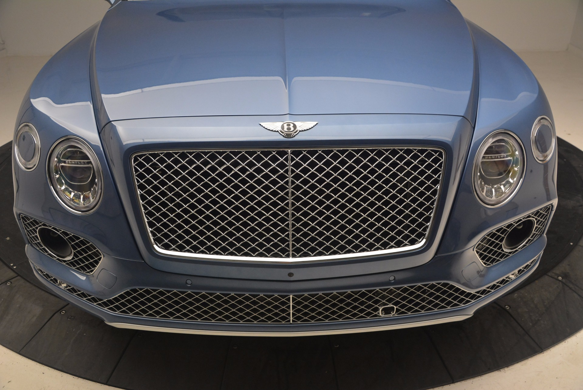 New 2018 Bentley Bentayga  For Sale In Greenwich, CT. Alfa Romeo of Greenwich, B1271 1342_p13