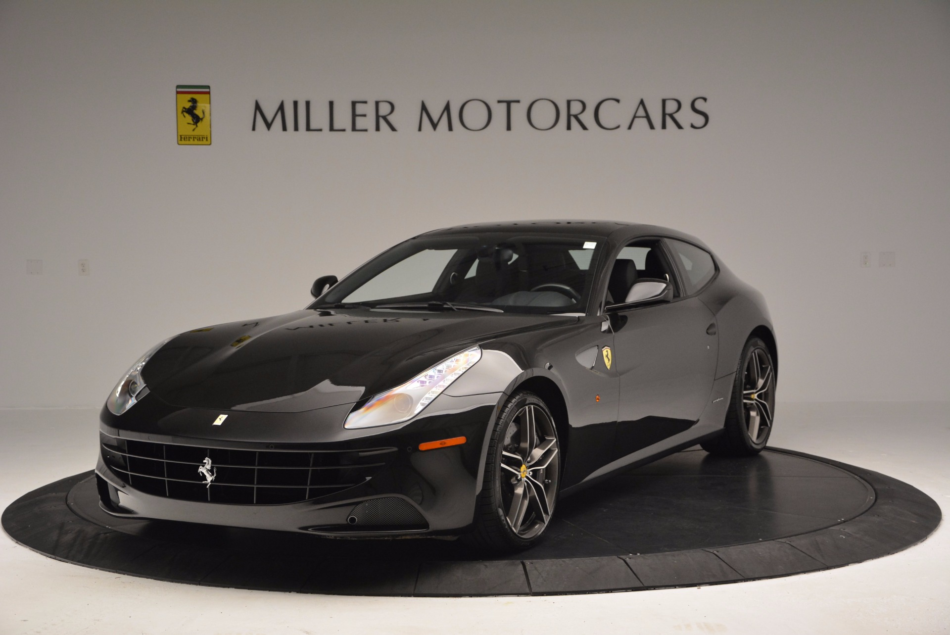 Used 2015 Ferrari FF  For Sale In Greenwich, CT. Alfa Romeo of Greenwich, 4399 1343_main