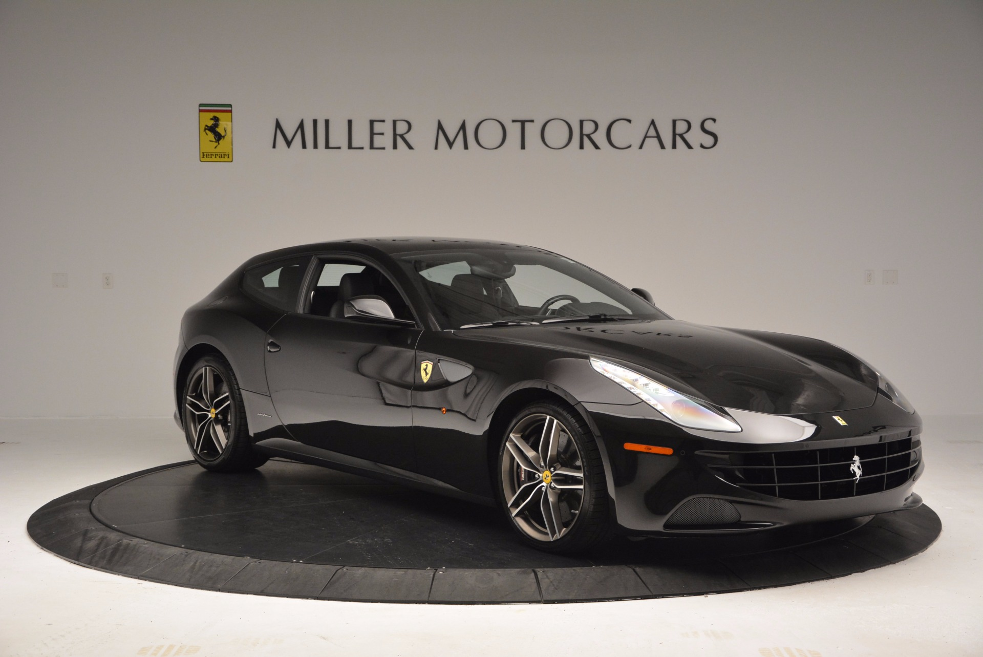 Used 2015 Ferrari FF  For Sale In Greenwich, CT. Alfa Romeo of Greenwich, 4399 1343_p11