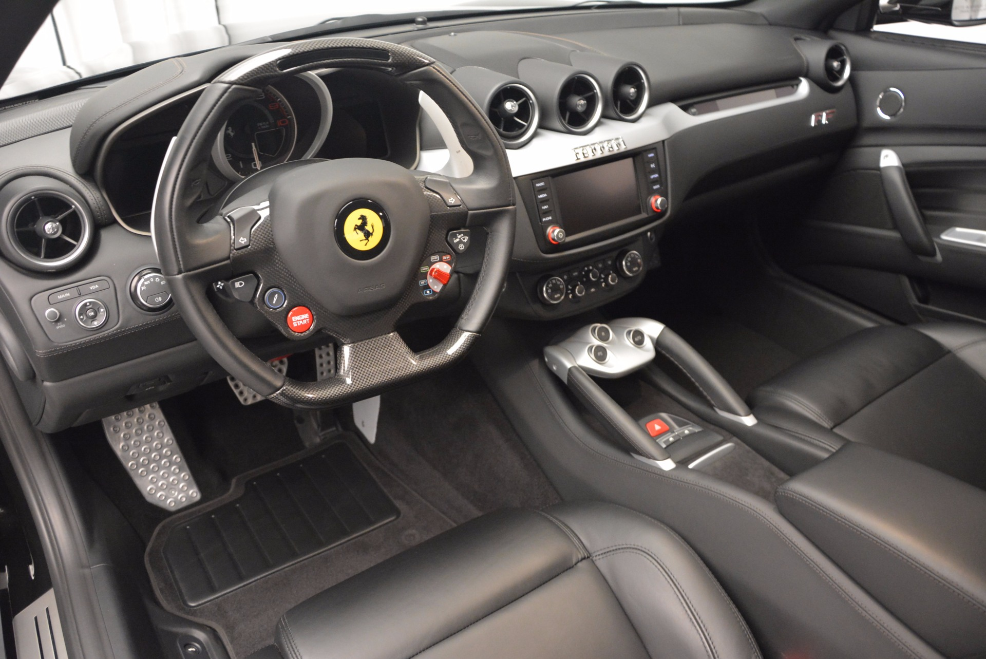 Used 2015 Ferrari FF  For Sale In Greenwich, CT. Alfa Romeo of Greenwich, 4399 1343_p13