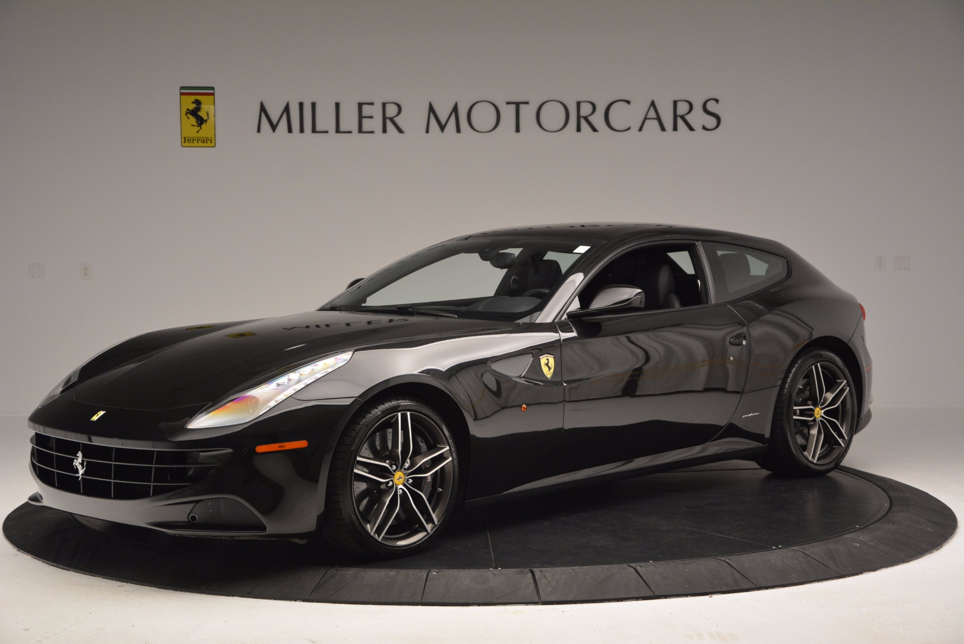 Used 2015 Ferrari FF  For Sale In Greenwich, CT. Alfa Romeo of Greenwich, 4399 1343_p2