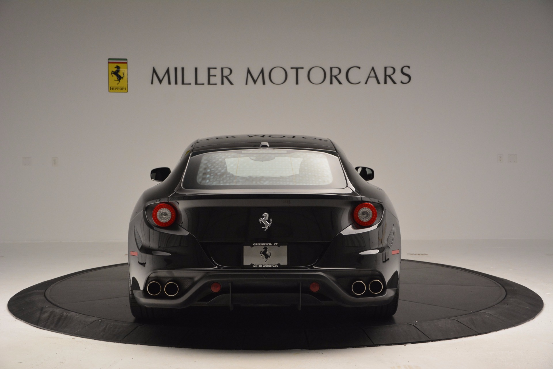 Used 2015 Ferrari FF  For Sale In Greenwich, CT. Alfa Romeo of Greenwich, 4399 1343_p6