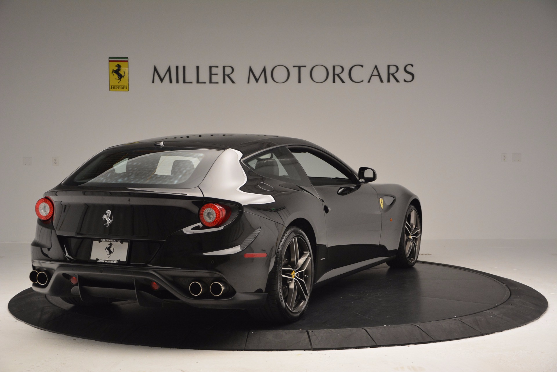 Used 2015 Ferrari FF  For Sale In Greenwich, CT. Alfa Romeo of Greenwich, 4399 1343_p7