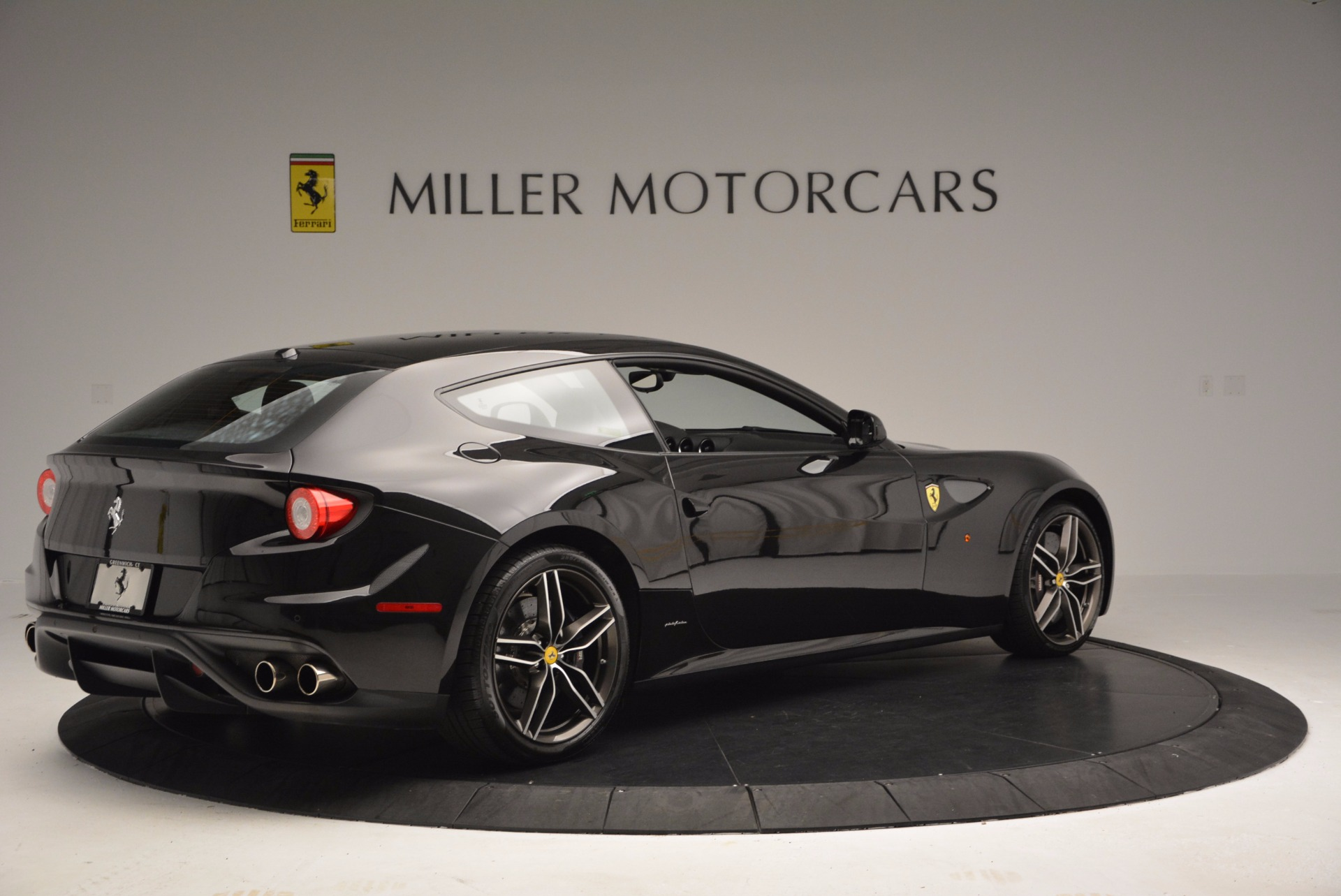 Used 2015 Ferrari FF  For Sale In Greenwich, CT. Alfa Romeo of Greenwich, 4399 1343_p8