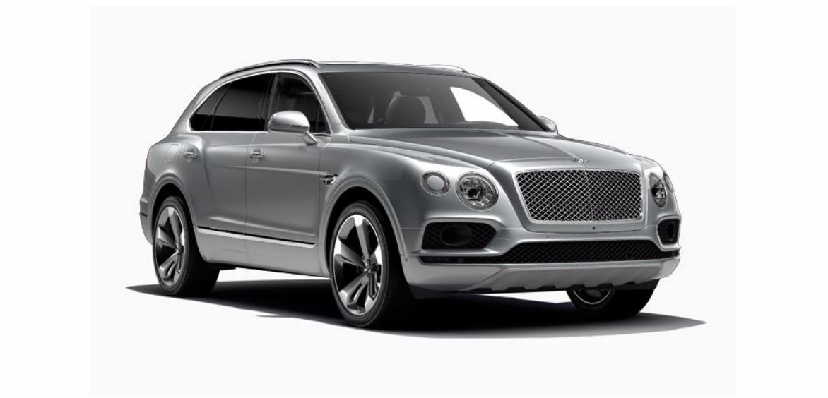 Used 2017 Bentley Bentayga W12 For Sale In Greenwich, CT. Alfa Romeo of Greenwich, 15663