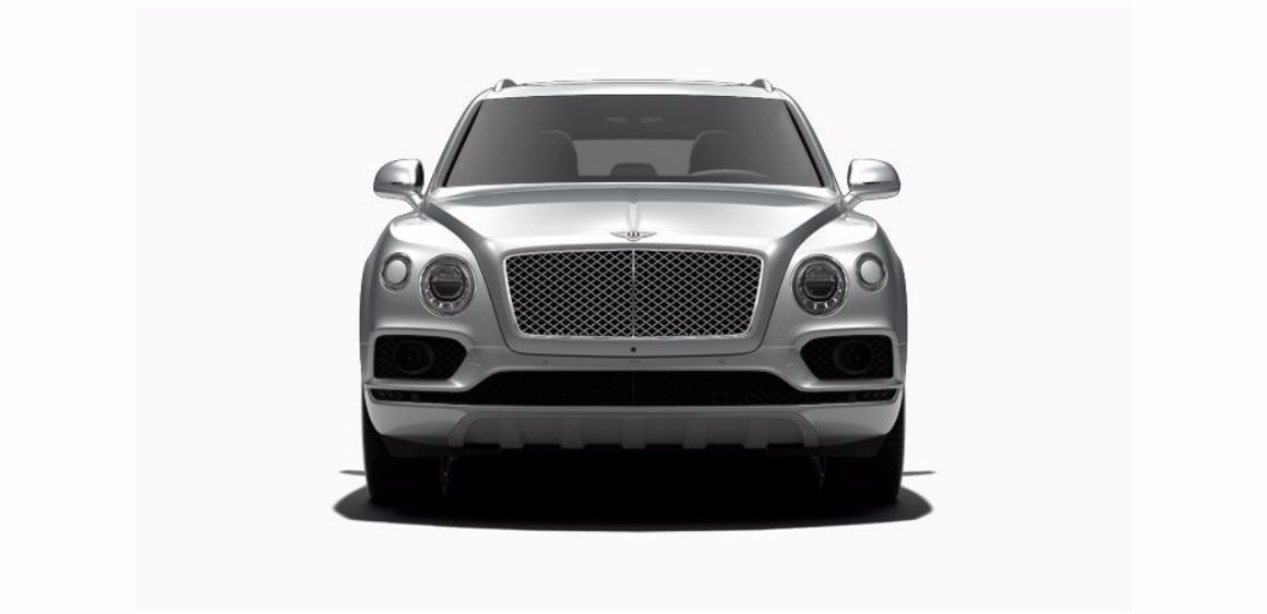 Used 2017 Bentley Bentayga W12 For Sale In Greenwich, CT. Alfa Romeo of Greenwich, 15663 1344_p2