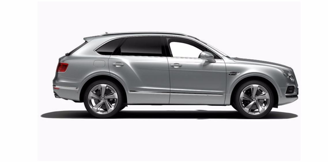 Used 2017 Bentley Bentayga W12 For Sale In Greenwich, CT. Alfa Romeo of Greenwich, 15663 1344_p3