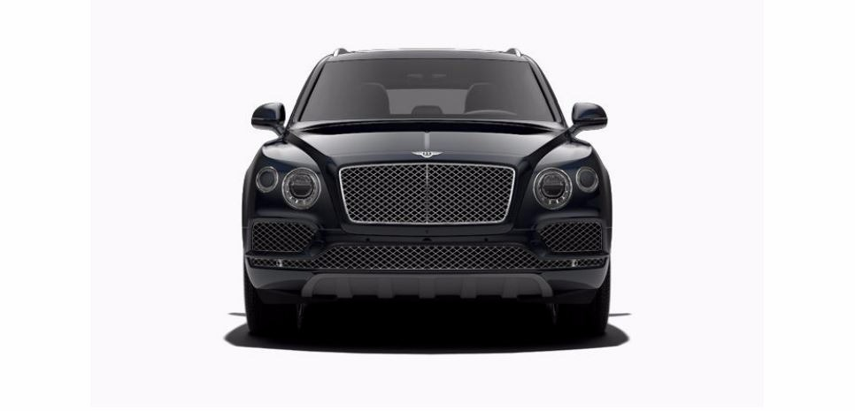 Used 2017 Bentley Bentayga W12 For Sale In Greenwich, CT. Alfa Romeo of Greenwich, 15736 1345_p2