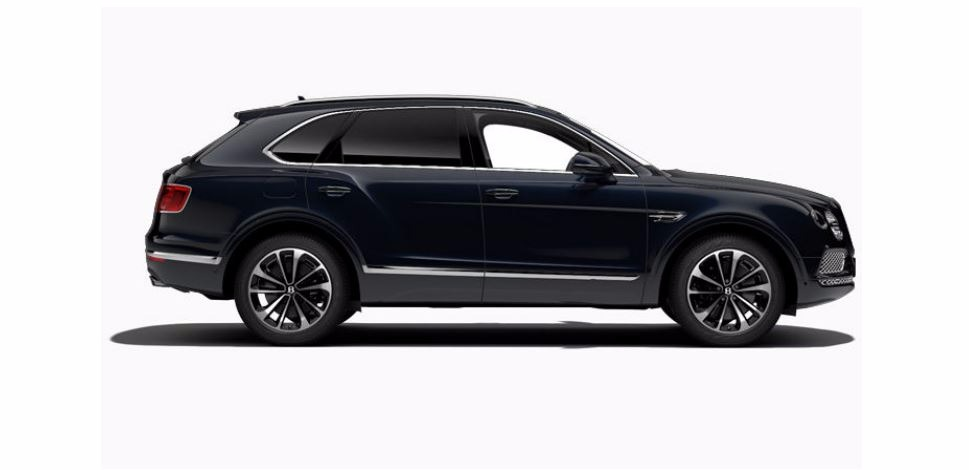 Used 2017 Bentley Bentayga W12 For Sale In Greenwich, CT. Alfa Romeo of Greenwich, 15736 1345_p3