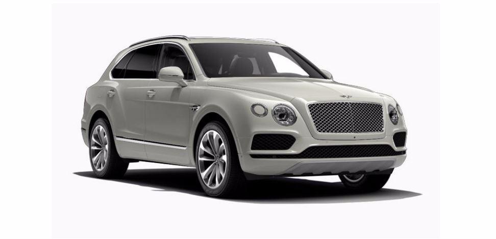 Used 2017 Bentley Bentayga W12 For Sale In Greenwich, CT. Alfa Romeo of Greenwich, 15170 1346_main