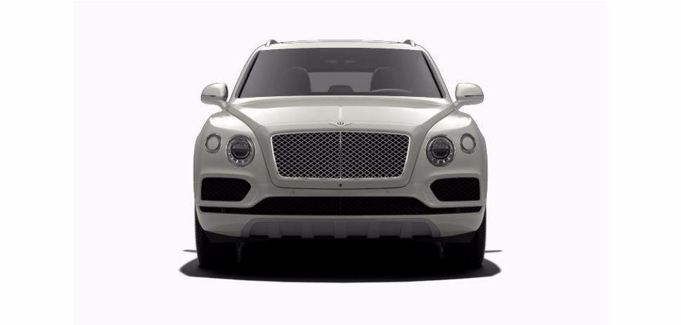Used 2017 Bentley Bentayga W12 For Sale In Greenwich, CT. Alfa Romeo of Greenwich, 15170 1346_p2
