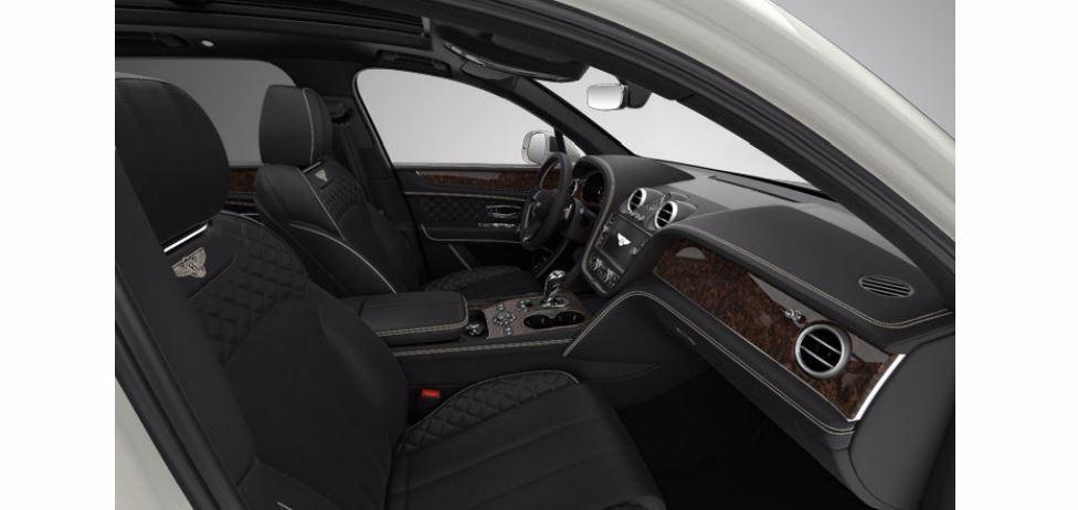 Used 2017 Bentley Bentayga W12 For Sale In Greenwich, CT. Alfa Romeo of Greenwich, 15170 1346_p6