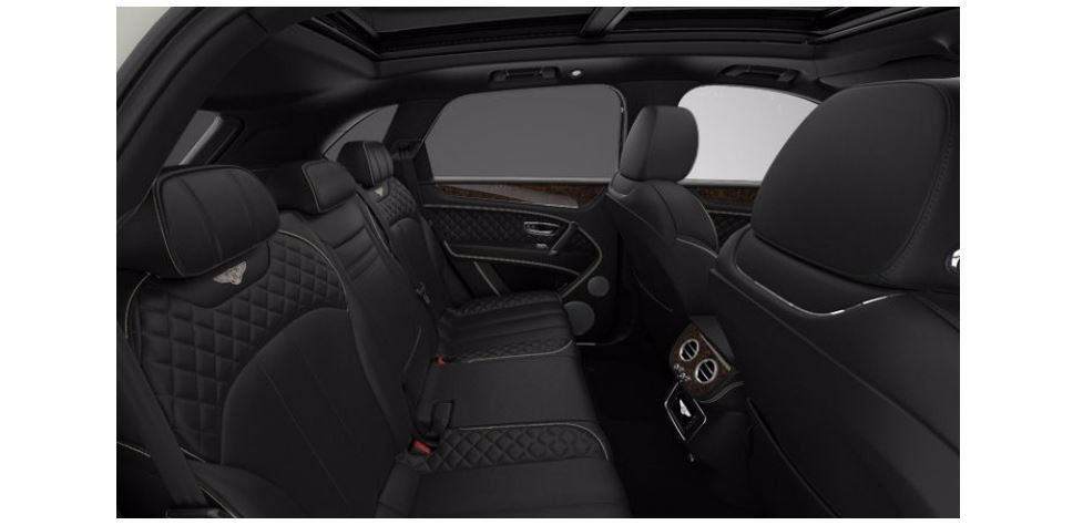 Used 2017 Bentley Bentayga W12 For Sale In Greenwich, CT. Alfa Romeo of Greenwich, 15170 1346_p7