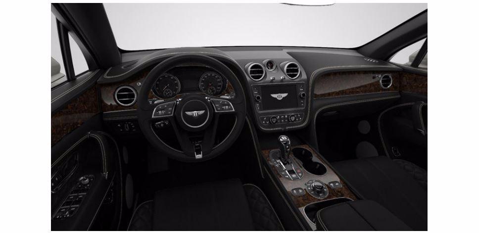 Used 2017 Bentley Bentayga W12 For Sale In Greenwich, CT. Alfa Romeo of Greenwich, 15170 1346_p9