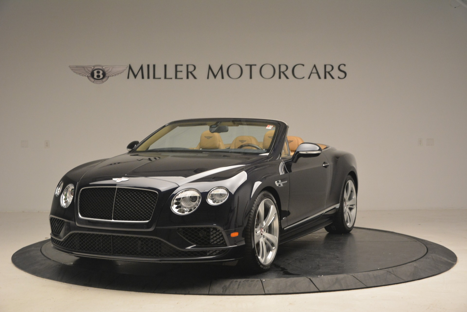 New 2017 Bentley Continental GT V8 S For Sale In Greenwich, CT. Alfa Romeo of Greenwich, B1262 1347_main