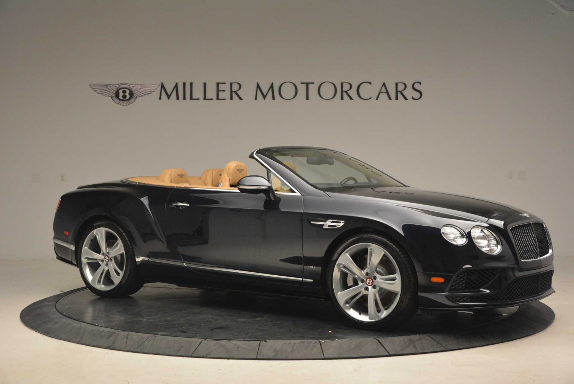 New 2017 Bentley Continental GT V8 S For Sale In Greenwich, CT. Alfa Romeo of Greenwich, B1262 1347_p10