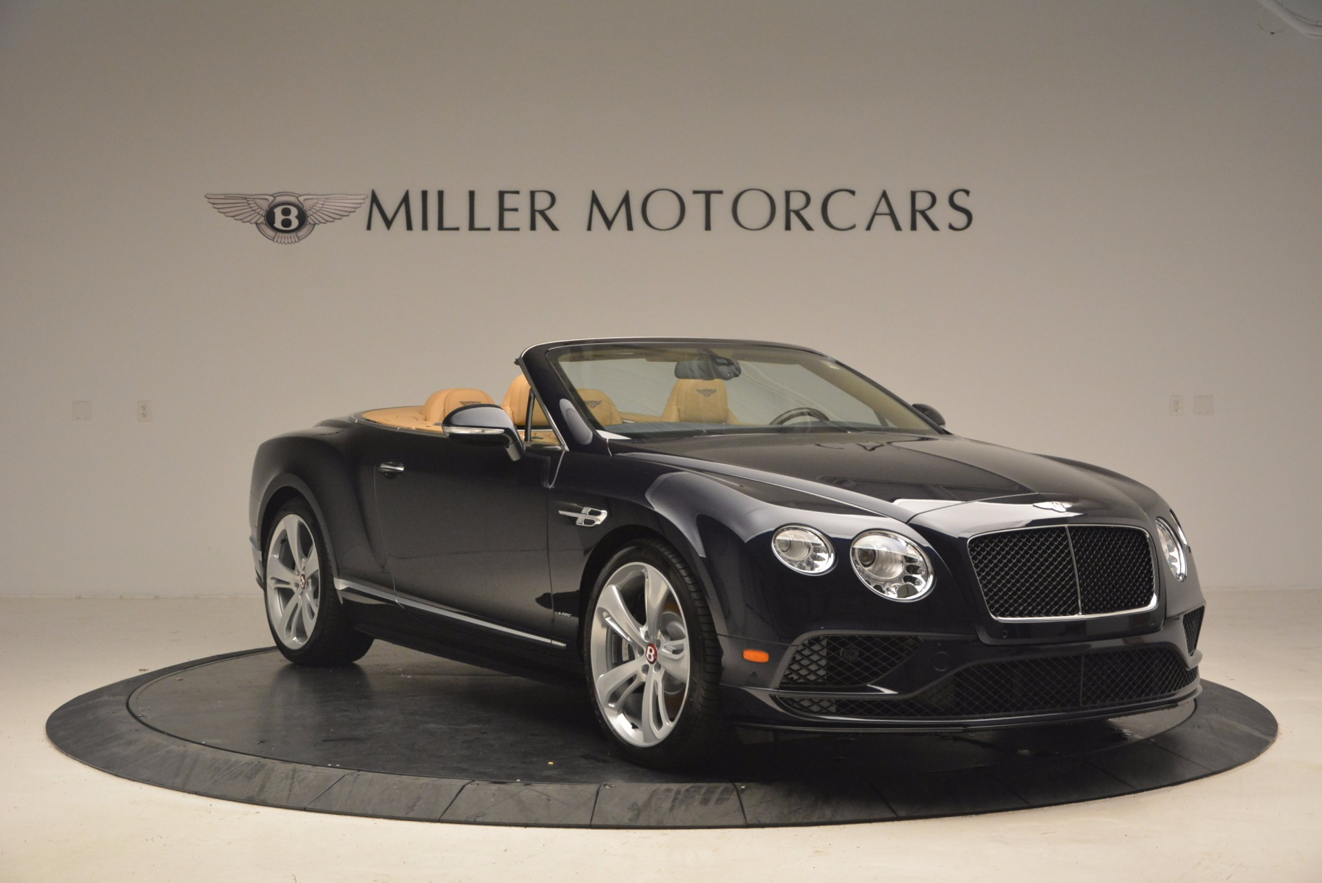 New 2017 Bentley Continental GT V8 S For Sale In Greenwich, CT. Alfa Romeo of Greenwich, B1262 1347_p11