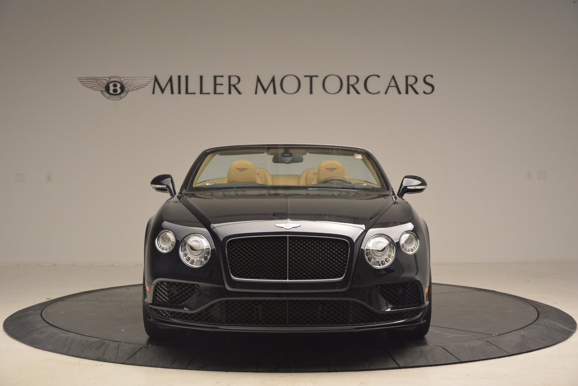 New 2017 Bentley Continental GT V8 S For Sale In Greenwich, CT. Alfa Romeo of Greenwich, B1262 1347_p12